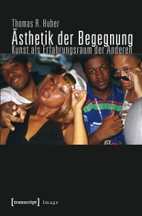 Cover Ästhetik der Begegnung