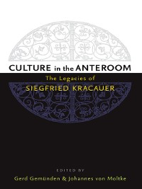 Cover Culture in the Anteroom