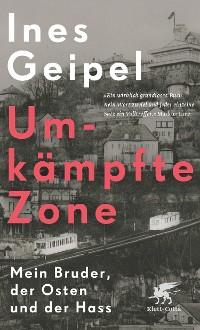 Cover Umkämpfte Zone