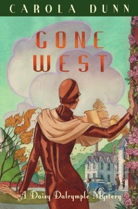 Cover Gone West