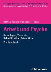 Cover Arbeit und Psyche