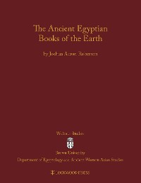 Cover The Ancient Egyptian Books of the Earth
