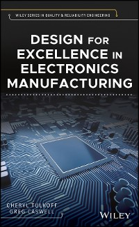 Cover Design for Excellence in Electronics Manufacturing