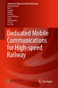 Cover Dedicated Mobile Communications for High-speed Railway