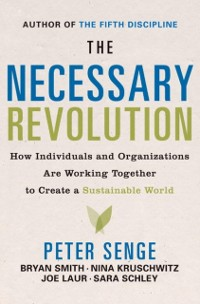 Cover Necessary Revolution