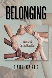 Cover Belonging