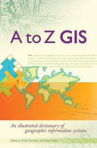 Cover A to Z GIS