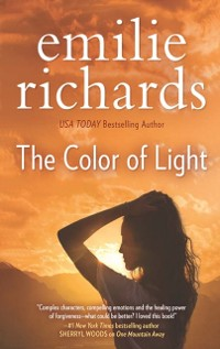 Cover Color Of Light (Goddesses Anonymous, Book 4)