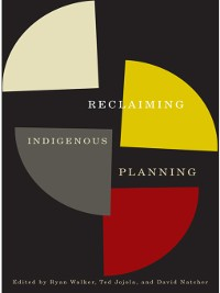 Cover Reclaiming Indigenous Planning