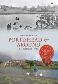 Cover Portishead & Around Through Time