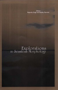 Cover Explorations in Seamless Morphology