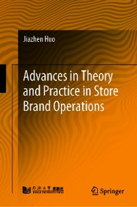Cover Advances in Theory and Practice in Store Brand Operations