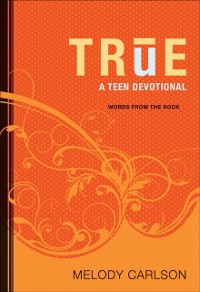 Cover True (Words From the Rock)