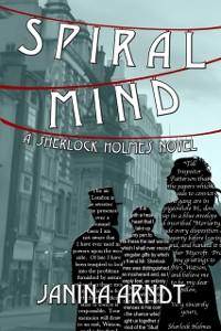 Cover Spiral Mind