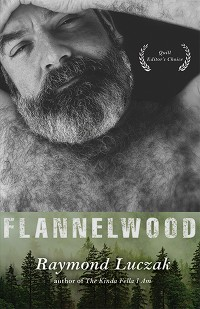 Cover Flannelwood