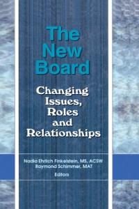 Cover New Board