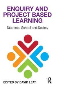 Cover Enquiry and Project Based Learning