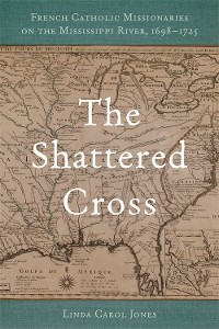 Cover The Shattered Cross
