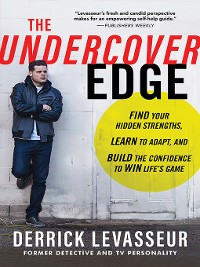 Cover The Undercover Edge