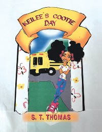 Cover Keilee's Cootie Day