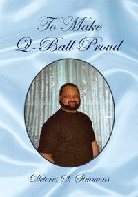 Cover To Make Q-Ball Proud