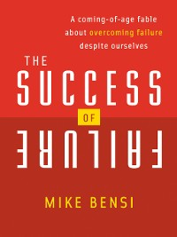 Cover The Success of Failure