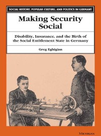 Cover Making Security Social