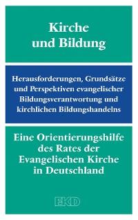 Cover Kirche und Bildung