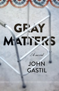 Cover Gray Matters