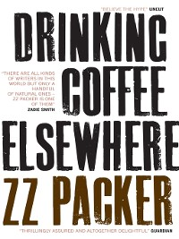 Cover Drinking Coffee Elsewhere