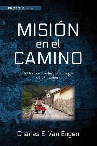 Cover Misión en el camino
