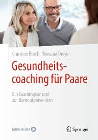 Cover Gesundheitscoaching für Paare