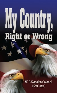 Cover My Country, Right or Wrong