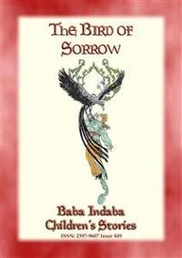 Cover THE BIRD OF SORROW - A Turkish Folktale