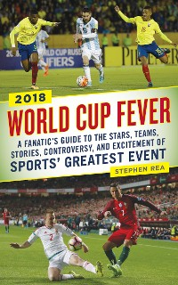 Cover World Cup Fever