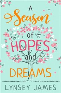 Cover Season of Hopes and Dreams