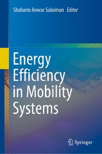 Cover Energy Efficiency in Mobility Systems