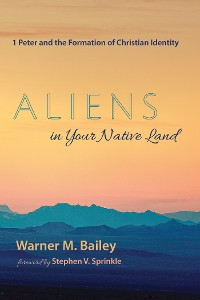 Cover Aliens in Your Native Land