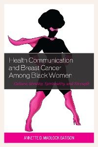 Cover Health Communication and Breast Cancer among Black Women