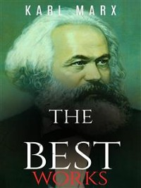 Cover Karl Marx: The Best Works