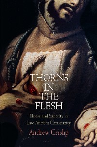Cover Thorns in the Flesh