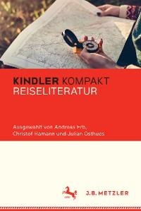 Cover Kindler Kompakt: Reiseliteratur