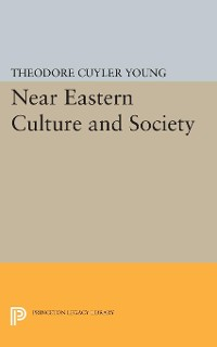 Cover Near Eastern Culture and Society