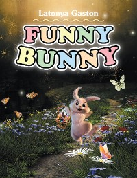 Cover Funny  Bunny
