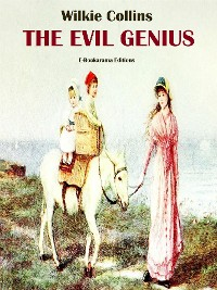 Cover The Evil Genius