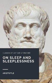 Cover On Sleep and Sleeplessness