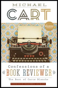 Cover Confessions of a Book Reviewer