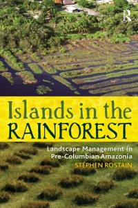 Cover Islands in the Rainforest