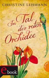 Cover Im Tal der roten Orchidee