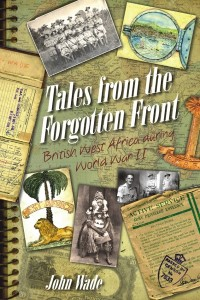 Cover Tales from the Forgotten Front